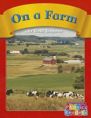 On a Farm Cindy Chapman