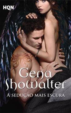 A sedução mais escura  by  Gena Showalter