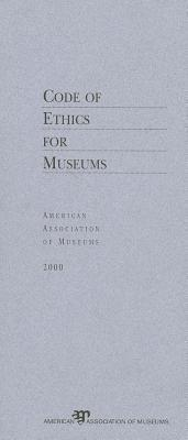 Code of Ethics for Museums American Association Of Museums