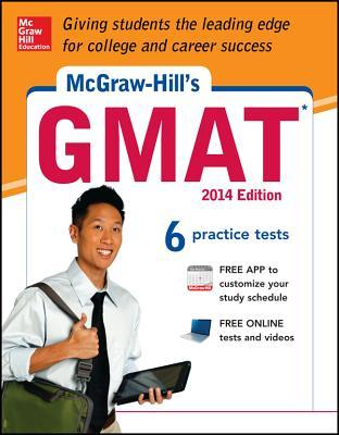 McGraw-Hills GMAT with CD 2013  by  James Hasik