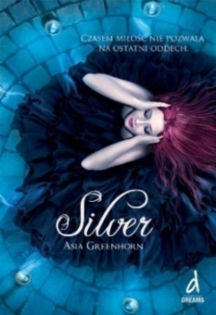 Silver (Winter #2)  by  Asia Greenhorn