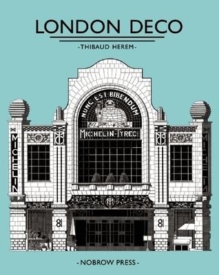 London Deco Thibaud Herem
