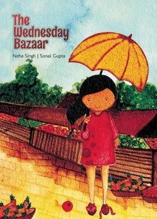 The Wednesday Bazaar Neha Singh