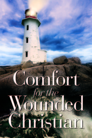 Comfort for the Wounded Christian Freeman-Smith LLC