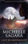 Cast in Moonlight Michelle Sagara