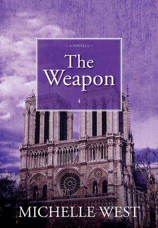 The Weapon  by  Michelle West