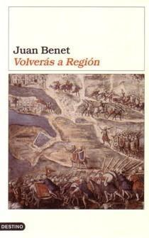 La otra casa de Mazón Juan Benet