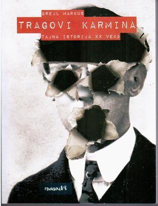 TAJNA ISTORIJA KARMINA  by  GREJL MARKUS
