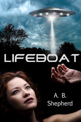 Lifeboat  by  A.B. Shepherd