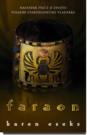 Faraon  by  Karen Essex