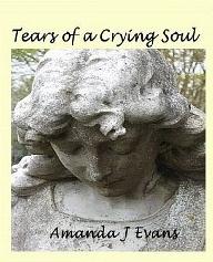 Tears of a Crying Soul Amanda J. Evans