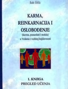 Pregled učenja (Karma, reinkarnacija i oslobođenje, #1) Rade Sibila