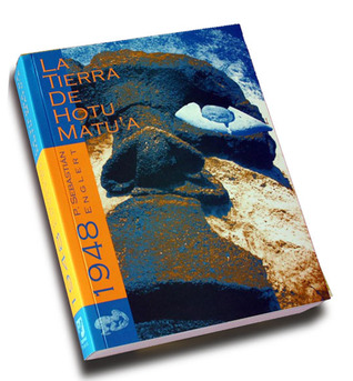 La tierra de Hotu Matua  by  Sebastian Englert