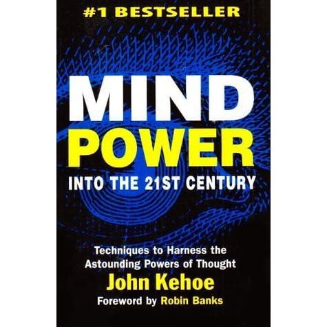 pdf ebook mind power into the 21st century