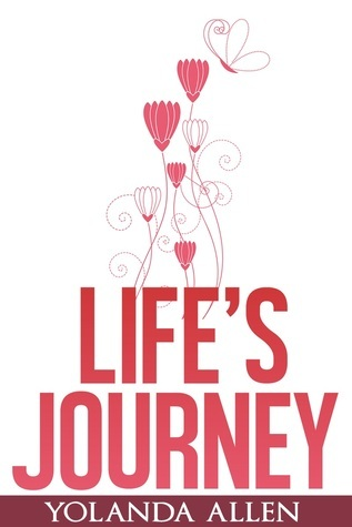 Lifes Journey Yolanda Allen