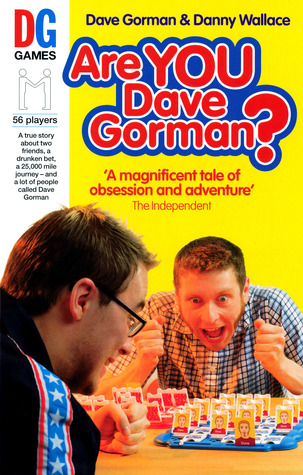 Dave Gorman Vs the Rest of the World  by  Dave Gorman