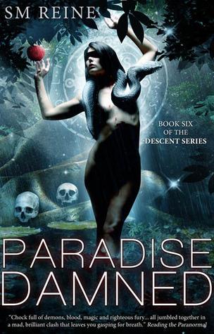 Paradise Damned (Descent, #7) S.M. Reine
