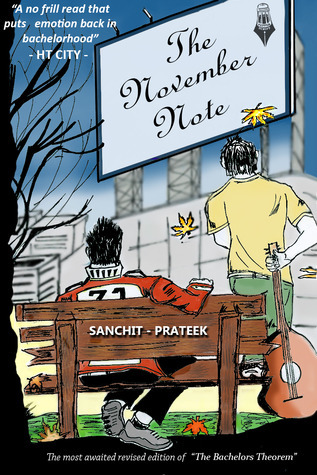 The November Note  by  Sanchit