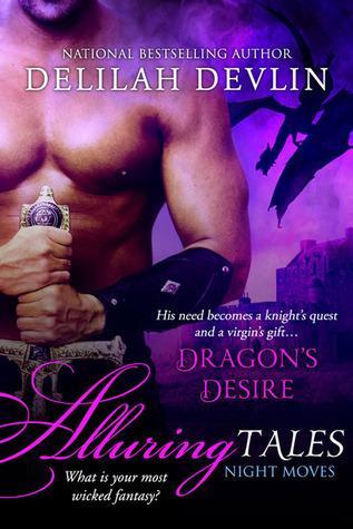 Dragons Desire Delilah Devlin