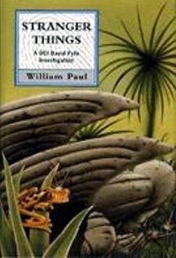 Stranger Things William Paul