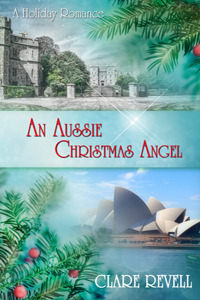 An Aussie Christmas Angel Clare Revell