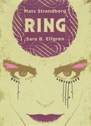 Ring (Engelsfors, #1)  by  Mats Strandberg