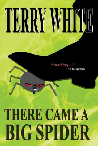 There Came a Big Spider  by  Terry White