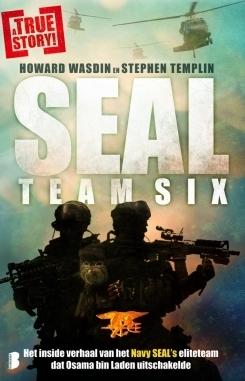 SEAL Team Six Howard E. Wasdin