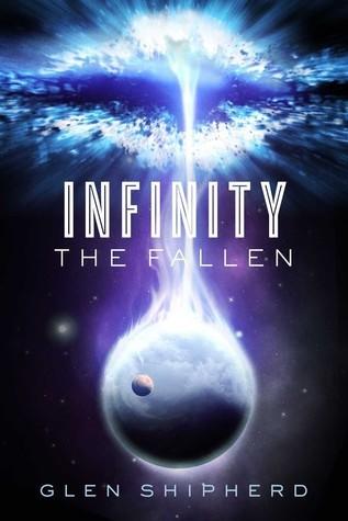 Infinity - The Fallen  by  Glen Shipherd
