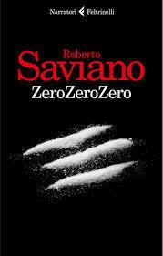 ZeroZeroZero Roberto Saviano