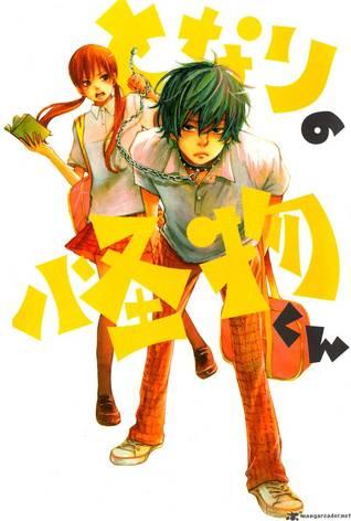 Tonari no Kaibutsu-kun, Vol. 02 (Tonari no Kaibutsu-Kun, #2)  by  Robico