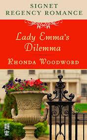 Lady Emmas Dilemma: Signet Regency Romance  by  Rhonda Woodward