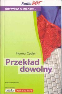 Przekład dowolny  by  Hanna Cygler