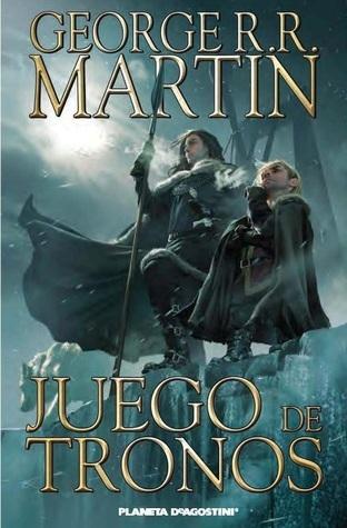 Juego de tronos, cómic (Canción de hielo y fuego, #2)  by  George R.R. Martin