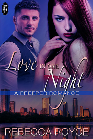 Love In One Night  by  Rebecca Royce
