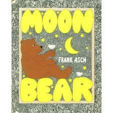 Moon Bear  by  Frank Asch