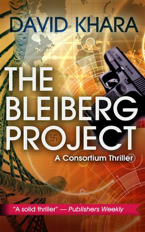 The Bleiberg Project (Consortium #1) David S. Khara