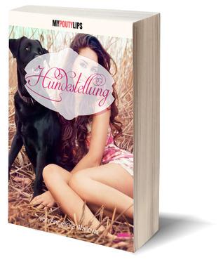 Hundestellung Angelicka Wallows