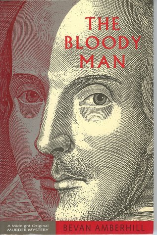 The Bloody Man (Jean-Claude Keyes Mysteries #1) Bevan Amberhill
