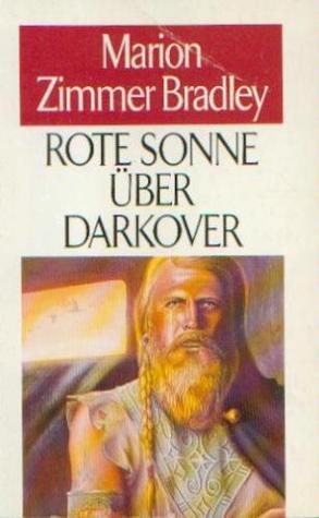Rote Sonne von Darkover  by  Marion Zimmer Bradley