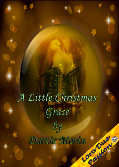 A Little Christmas Grace Darcie Morin