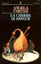 La Camera di Sangue  by  Angela Carter