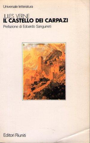 Il Castello dei Carpazi  by  Jules Verne