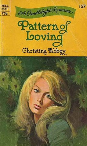 Pattern of Loving  by  Christina Abbey