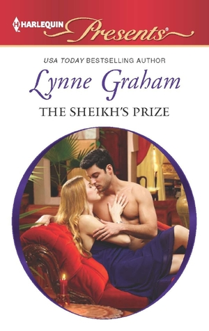 The Sheikhs Prize (A Bride For A Billionaire #2)  by  Lynne Graham