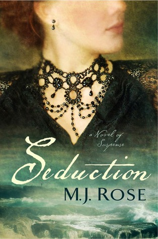 Seduction (Reincarnationist, #5) M.J. Rose