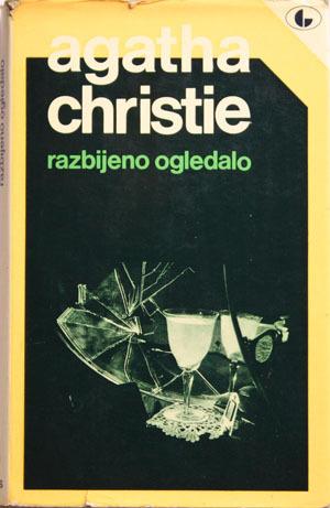 Razbijeno ogledalo Agatha Christie
