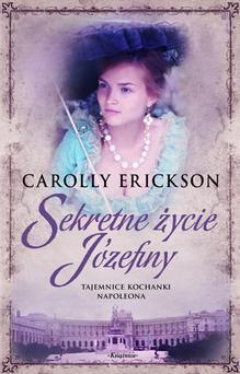 Sekretne życie Józefiny Carolly Erickson