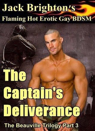The Captains Deliverance Jack Brighton