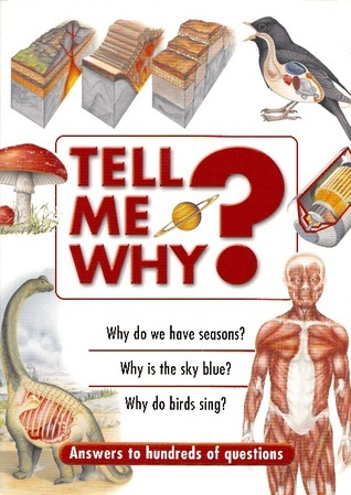 Tell Me Why?  by  Chancellor Press